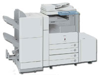 Photo of Canon imageRunner 4570